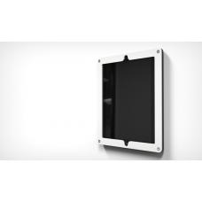 WindFall Frame iPad Wit