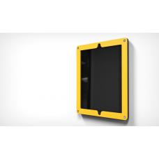 WindFall Frame iPad Geel