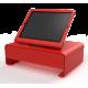 WindFall Box Set iPad Air Rood Auto