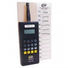 LRS TX-9550LCK Transmitter